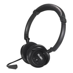 Travelite HS-1000W USB Wireless Headset for Music Gaming & V
