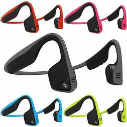 AfterShokz Trekz Titanium Wireless Bluetooth Bone Conduction