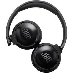 JBL Tune 600 BTNC On-Ear Wireless Bluetooth Noise Canceling