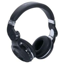 Bluedio Turbine T2 Bluetooth 4.1 Headsets Wireless Stereo He