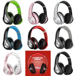 Mpow 059 Bluetooth Headphones Over Ear Hi-Fi Stereo Wireless