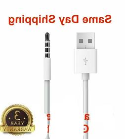 USB/3.5mm GENERIC CHARGING CABLE WIRELESS MONSTER BEATS BY D