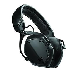 V-Moda Crossfade II Wireless Over-Ear Headphone Matte Black