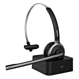 v4 1 bluetooth headset truck