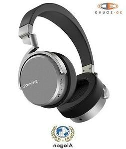 🎧 Bluedio VINYL 3D Headphones 🎶 Best Sound Bluetooth W
