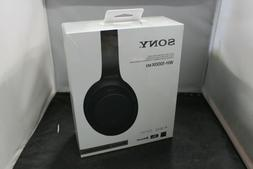 Sony WH-1000X M3 Wireless Headphones Sealed 100% Authentic N