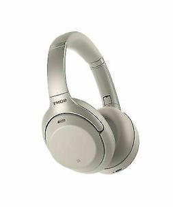 Sony WH-1000XM3 Bluetooth Noise Cancelling Wireless Headphon