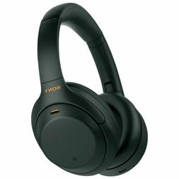 New Official Sony WH-1000XM4 Wireless Noise Canceling Over-E