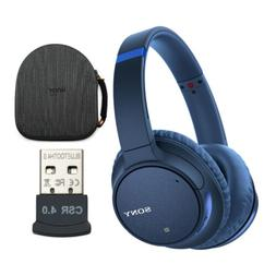 Sony WH-CH700N Wireless Noise Canceling Headphones  with Cas