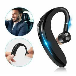 Wireless Bluetooth 5.0 Headset Earpiece Buds Stereo Headphon