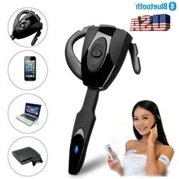 Bluetooth Headphone Handsfree Headset Noise Reduction for LG