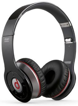 Wireless Beats by Dr. Dre - Overear Headphones from Monster