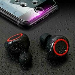 5Core Wireless Ear pods Waterproof  Earbuds Ear buds Bluetoo