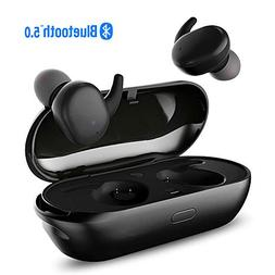 Wireless Earbuds,Dveda Bluetooth 5.0 3D Stereo Sound True Wi