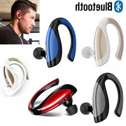 Bluetooth  Wireless Stereo In-Ear Earbud Headphones with Mic