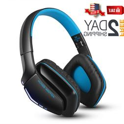Wireless Gaming Headset Dolby 7.1 Surround Sound Headphones