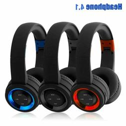 Mpow Wireless Headphones Bluetooth Headset Noise Cancelling