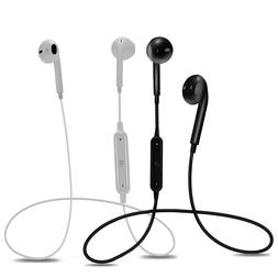 Wireless Sport Stereo Bluetooth Headset Earphone Headphone F