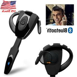 Wireless Stereo Bluetooth Headset Headphone With Microphone