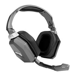 New For Sony PS3 Playstation 3 Wireless Gaming Headset With