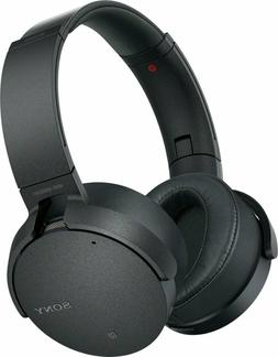 Sony XB950N1 Extra Bass Wireless Noise Cancelling Over-the-E
