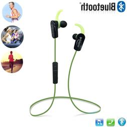 Xmas gift wireless Bluetooth Headphones fit for all smart ce